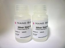 Silver Stain Kit.               Product Code SSK200